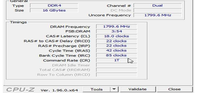 how to install dual channel ram